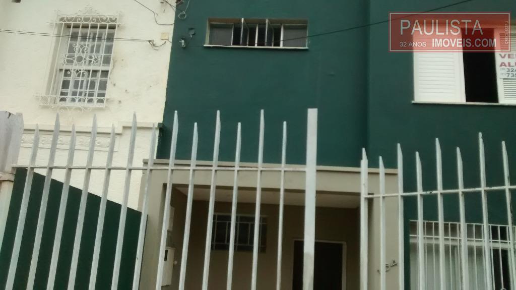 Casa 4 Dorm, Aclimação, São Paulo (SO1705) - Foto 3