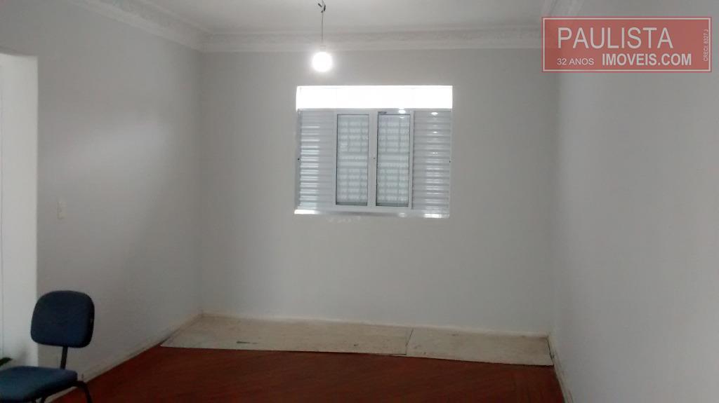 Casa 4 Dorm, Aclimação, São Paulo (SO1705) - Foto 4