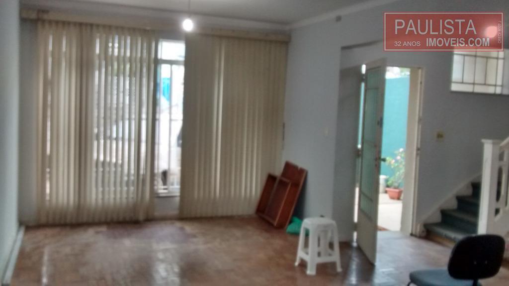 Casa 4 Dorm, Aclimação, São Paulo (SO1705) - Foto 5