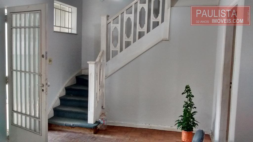 Casa 4 Dorm, Aclimação, São Paulo (SO1705) - Foto 6