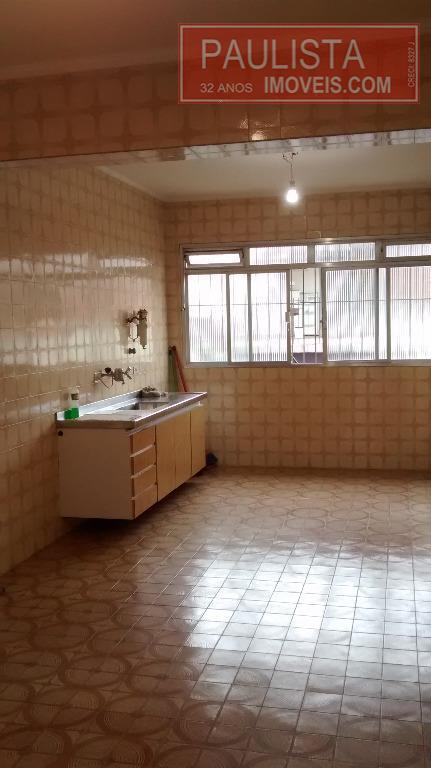 Casa 4 Dorm, Aclimação, São Paulo (SO1705) - Foto 7