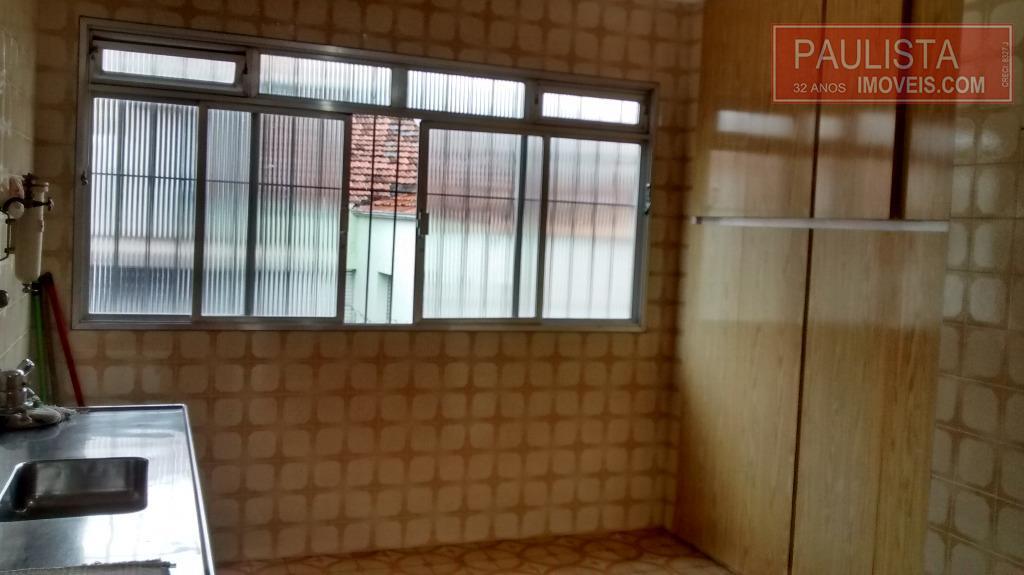 Casa 4 Dorm, Aclimação, São Paulo (SO1705) - Foto 8