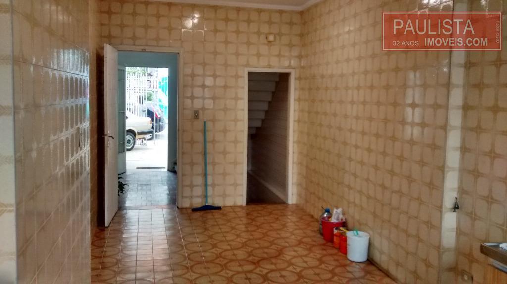 Casa 4 Dorm, Aclimação, São Paulo (SO1705) - Foto 10