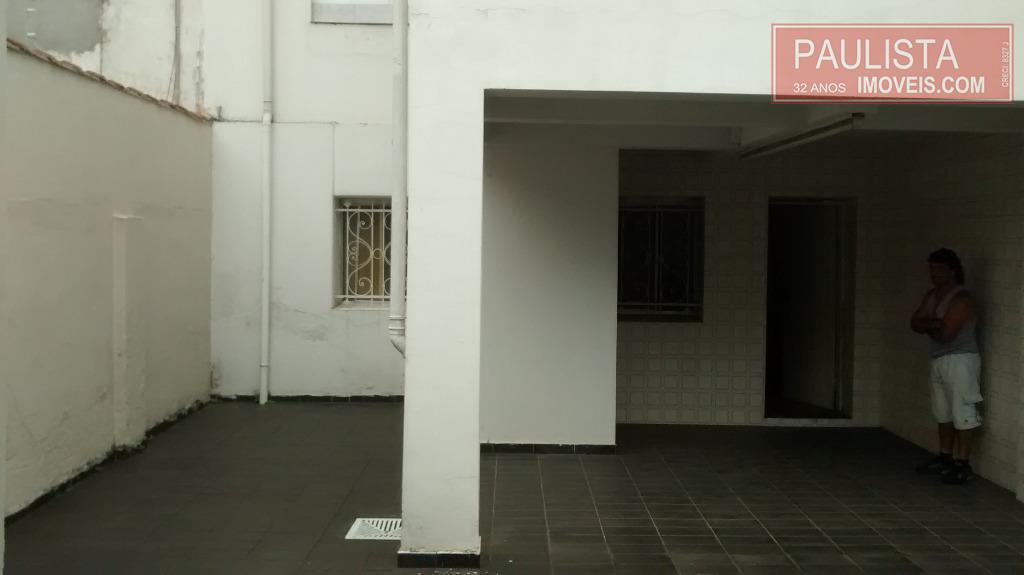 Casa 4 Dorm, Aclimação, São Paulo (SO1705) - Foto 16