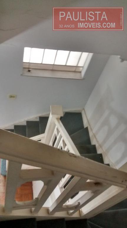 Casa 4 Dorm, Aclimação, São Paulo (SO1705) - Foto 20