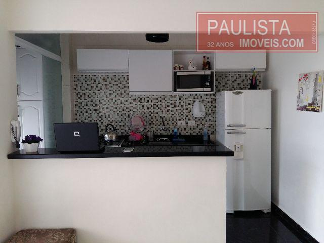 Paulista Imóveis - Apto 2 Dorm, Socorro, São Paulo