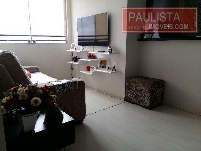 Paulista Imóveis - Apto 2 Dorm, Socorro, São Paulo - Foto 2