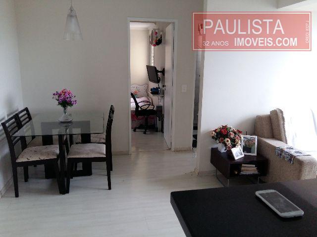 Paulista Imóveis - Apto 2 Dorm, Socorro, São Paulo - Foto 4