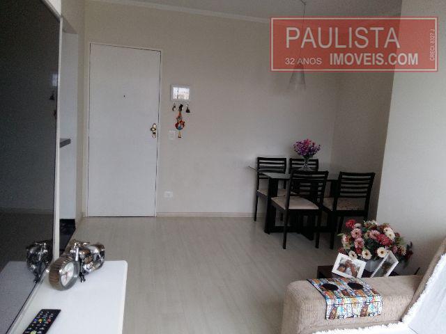 Paulista Imóveis - Apto 2 Dorm, Socorro, São Paulo - Foto 3