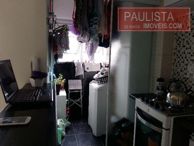 Paulista Imóveis - Apto 2 Dorm, Socorro, São Paulo - Foto 5