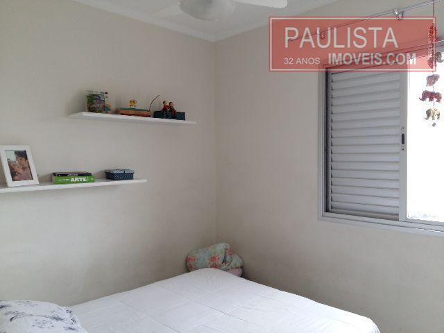 Paulista Imóveis - Apto 2 Dorm, Socorro, São Paulo - Foto 8