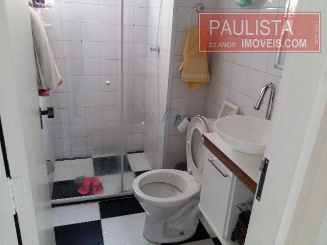Paulista Imóveis - Apto 2 Dorm, Socorro, São Paulo - Foto 9