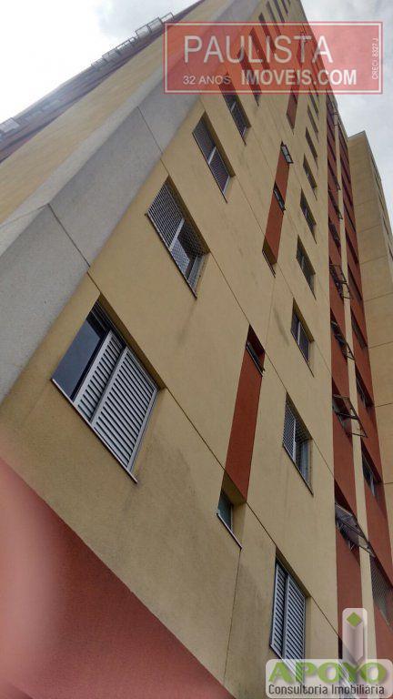 Paulista Imóveis - Apto 2 Dorm, Socorro, São Paulo - Foto 10