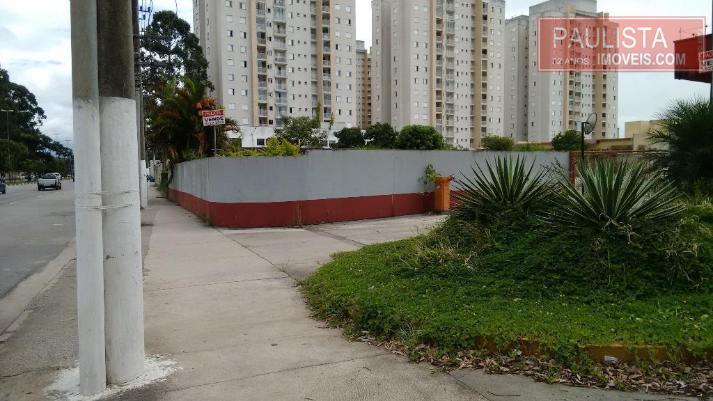 Terreno, Interlagos, São Paulo (TE0244) - Foto 3