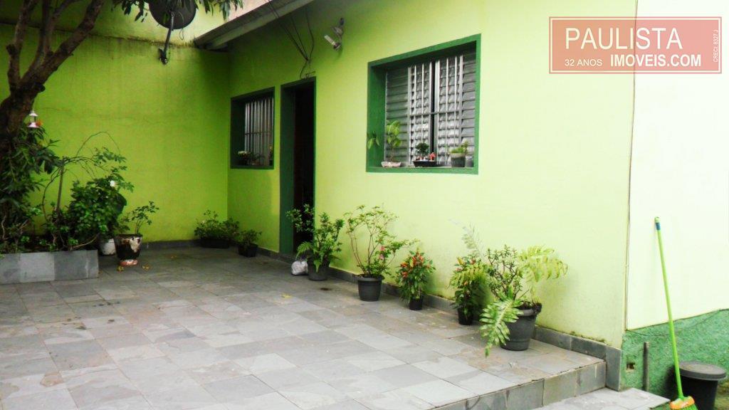 Casa 2 Dorm, Cidade Dutra, São Paulo (CA1246)