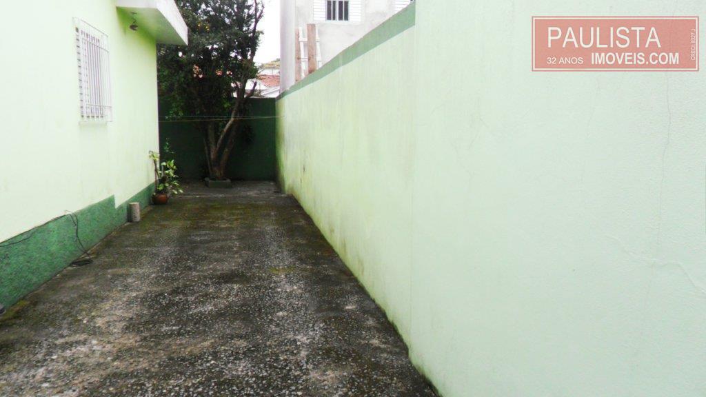 Casa 2 Dorm, Cidade Dutra, São Paulo (CA1246) - Foto 3