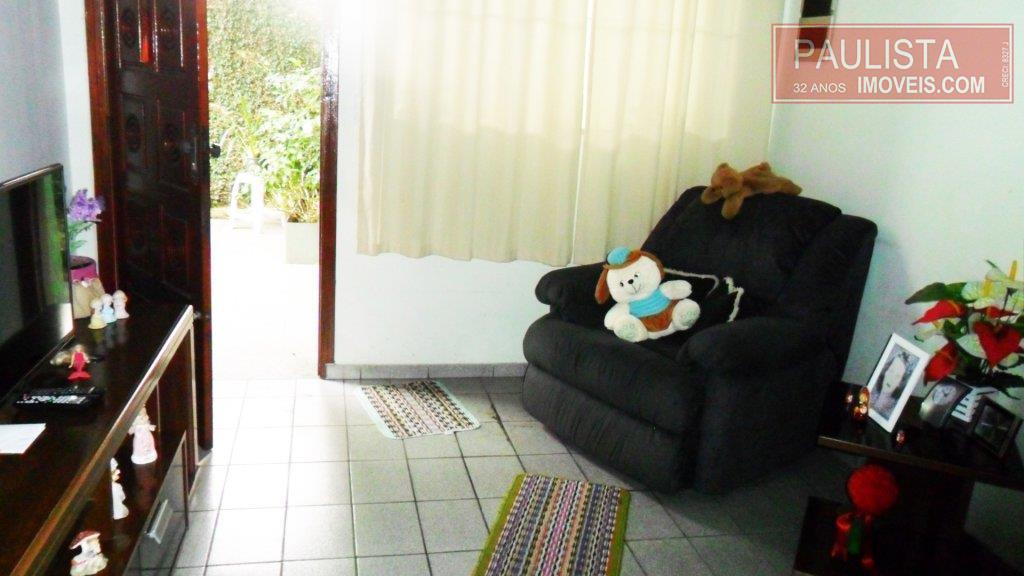 Casa 2 Dorm, Cidade Dutra, São Paulo (CA1246) - Foto 5