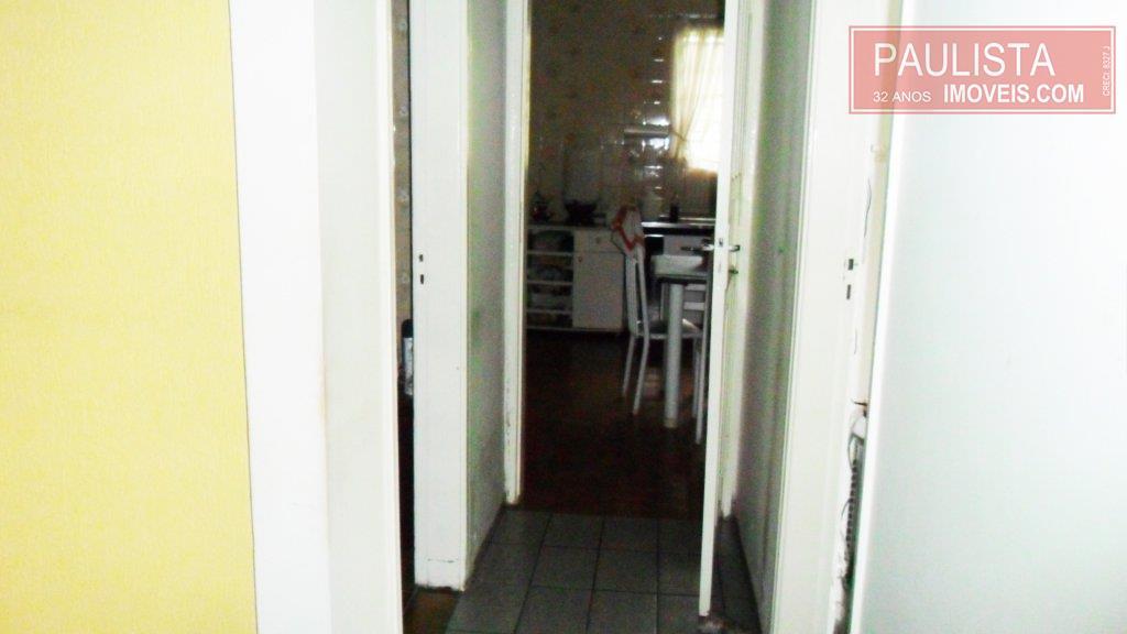 Casa 2 Dorm, Cidade Dutra, São Paulo (CA1246) - Foto 8