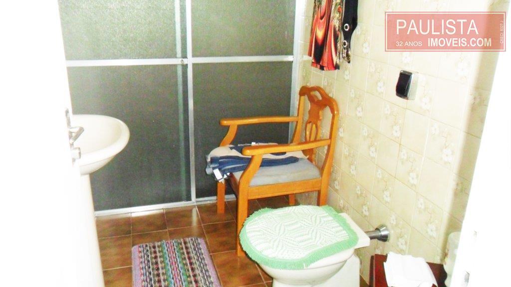 Casa 2 Dorm, Cidade Dutra, São Paulo (CA1246) - Foto 9
