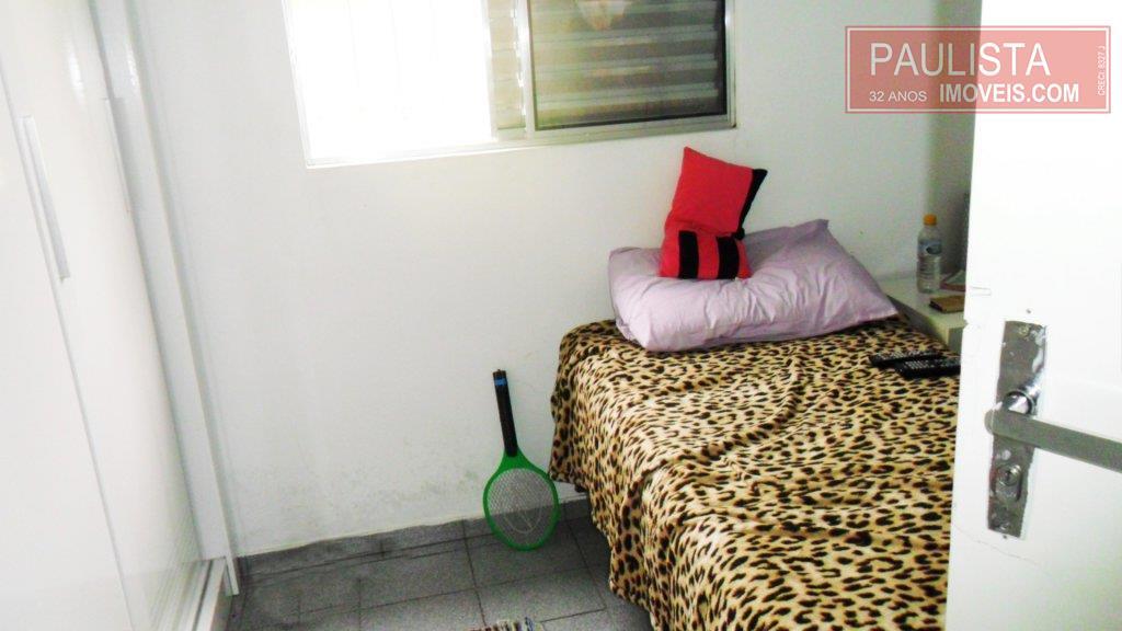 Casa 2 Dorm, Cidade Dutra, São Paulo (CA1246) - Foto 11