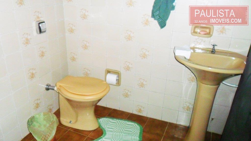 Casa 2 Dorm, Cidade Dutra, São Paulo (CA1246) - Foto 13