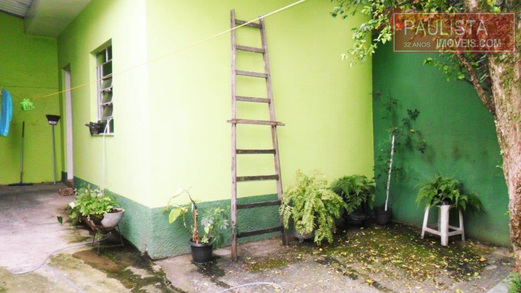 Casa 2 Dorm, Cidade Dutra, São Paulo (CA1246) - Foto 14
