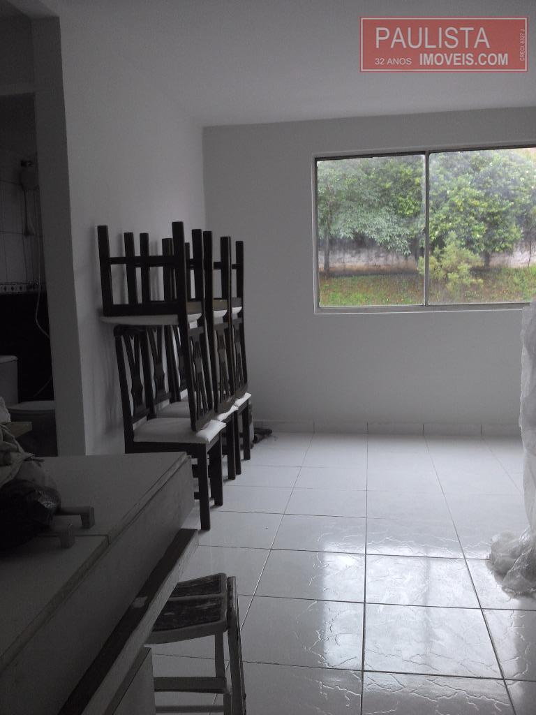 Apto 2 Dorm, Jardim Umuarama, São Paulo (AP13667)