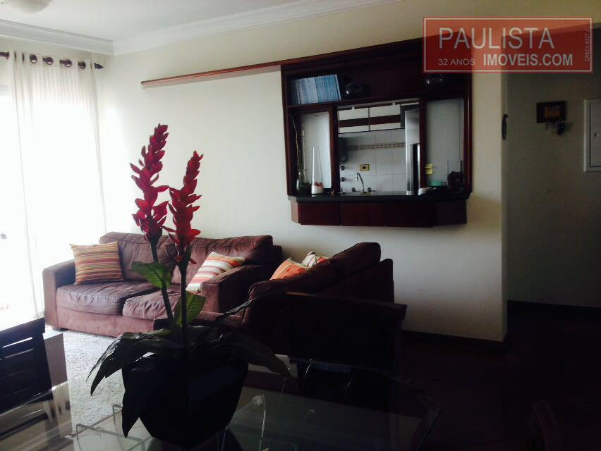 Paulista Imóveis - Apto 2 Dorm, Interlagos