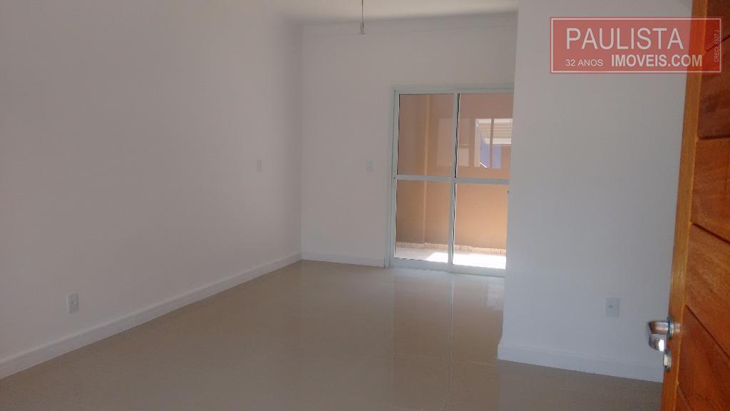 Casa 3 Dorm, Campo Grande, São Paulo (SO1678) - Foto 3