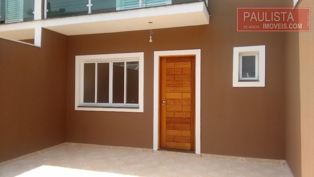 Casa 3 Dorm, Campo Grande, São Paulo (SO1679) - Foto 2