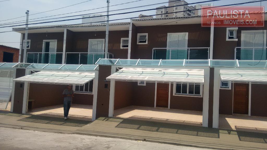 Casa 3 Dorm, Campo Grande, São Paulo (SO1680) - Foto 18