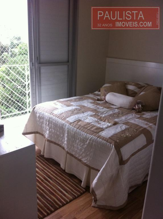 Apto 3 Dorm, Jardim Marajoara, São Paulo (AP13684) - Foto 12