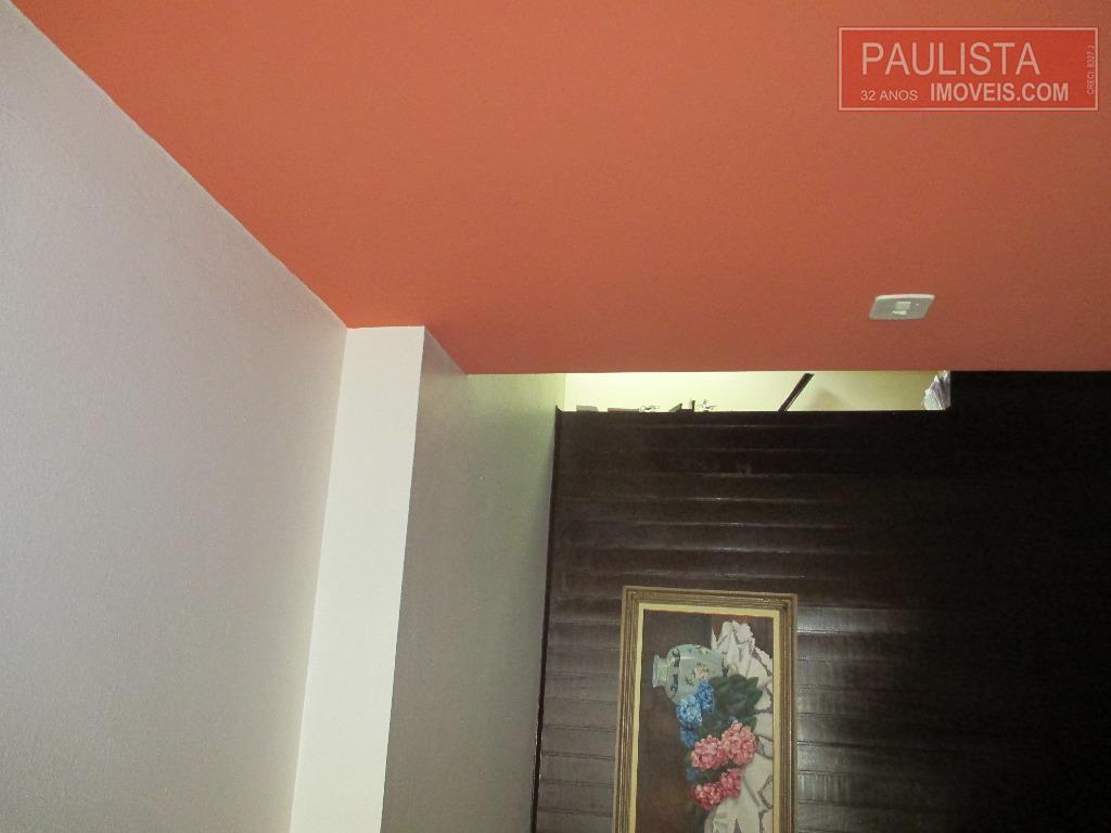 Casa 3 Dorm, Chácara Santo Antônio (zona Sul), São Paulo (SO0382) - Foto 6