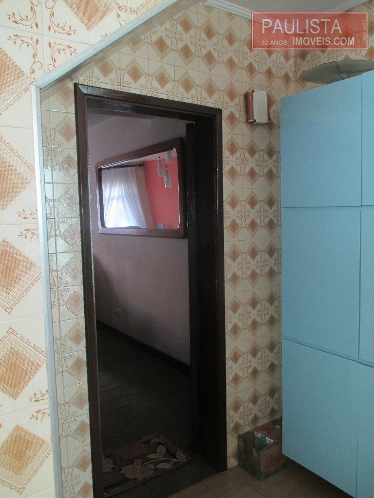 Casa 3 Dorm, Chácara Santo Antônio (zona Sul), São Paulo (SO0382) - Foto 12