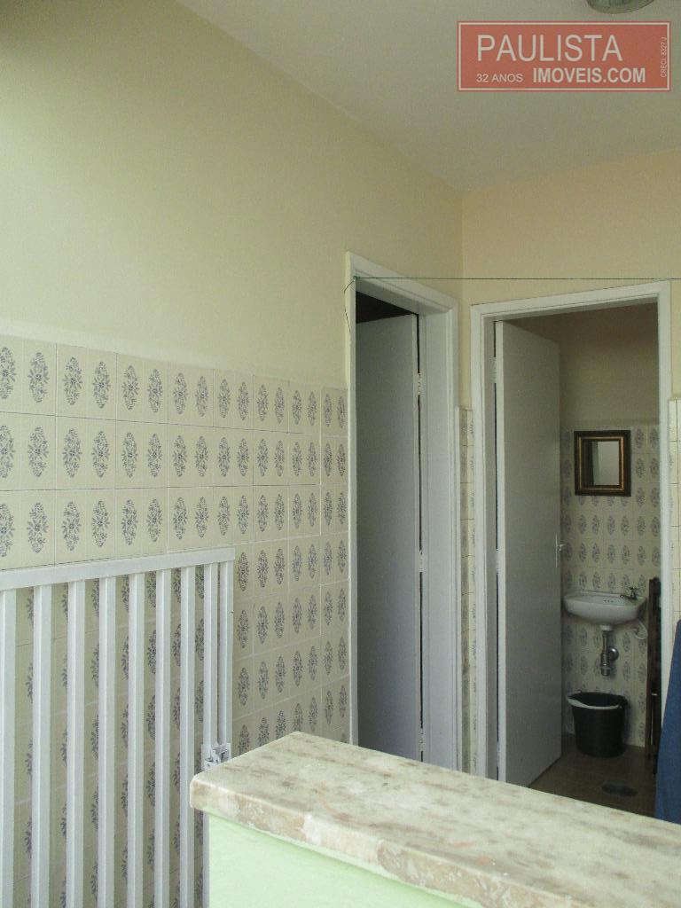 Casa 3 Dorm, Chácara Santo Antônio (zona Sul), São Paulo (SO0382) - Foto 17
