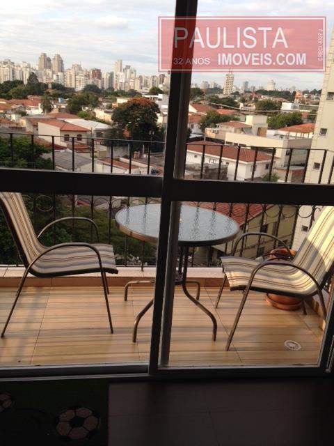 Apto 2 Dorm, Campo Belo, São Paulo (AP13689) - Foto 15