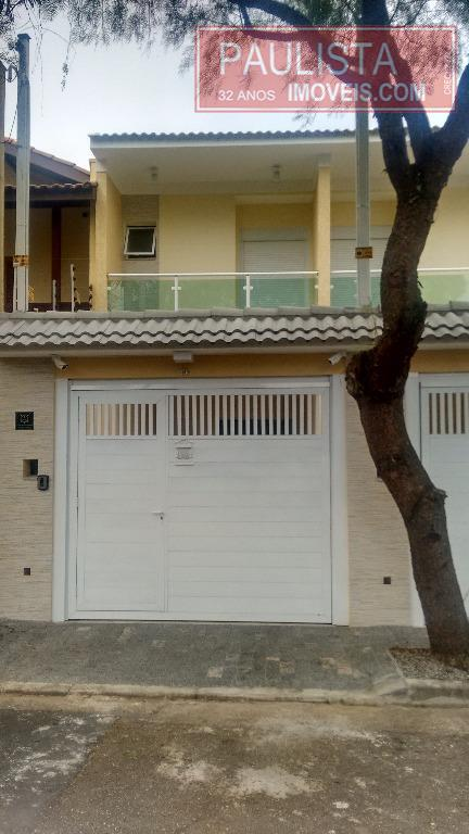 Casa 3 Dorm, Jardim Prudência, São Paulo (SO1647)