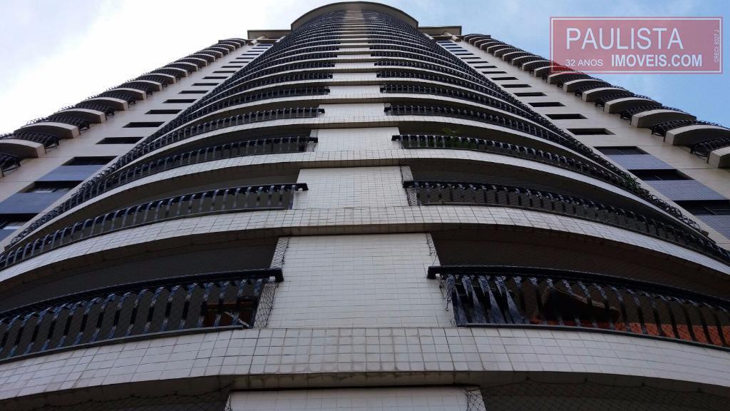 Apto 3 Dorm, Alto da Boa Vista, São Paulo (AP13656)