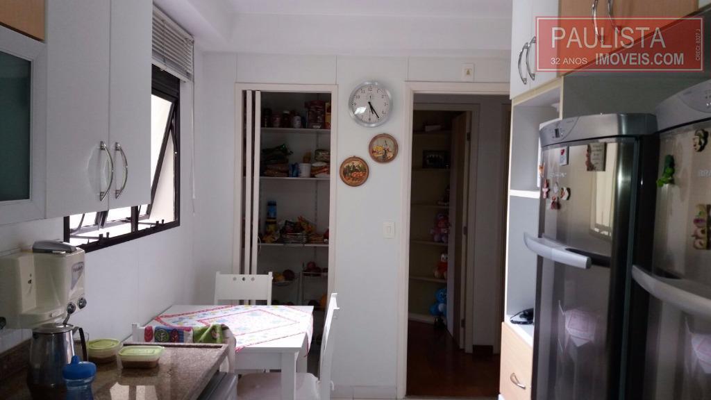 Apto 3 Dorm, Alto da Boa Vista, São Paulo (AP13656) - Foto 9