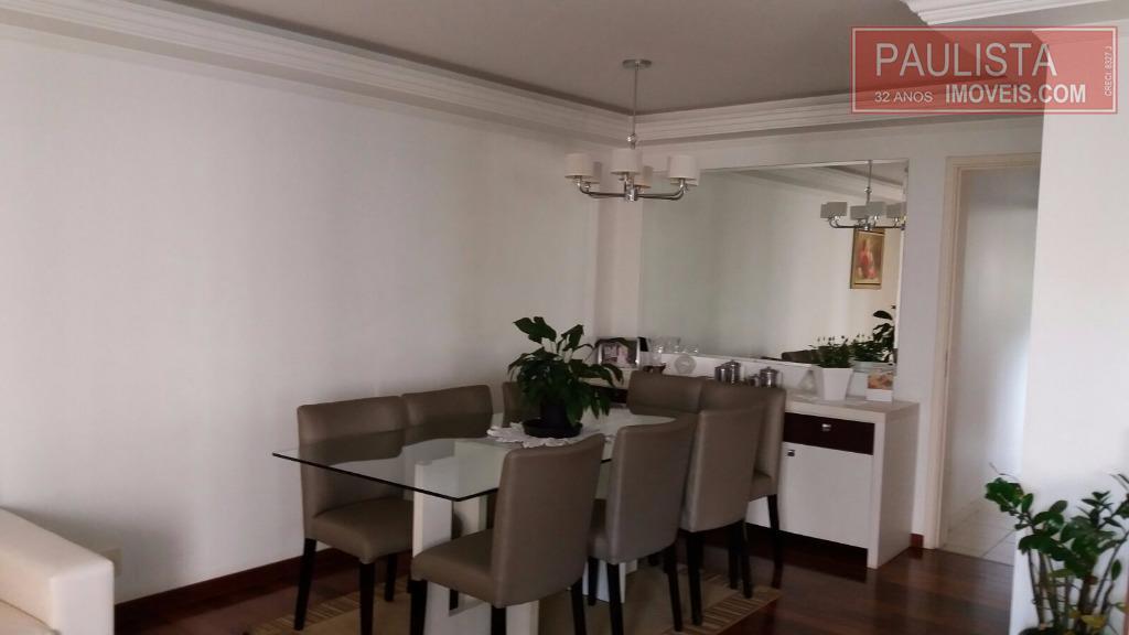 Apto 3 Dorm, Alto da Boa Vista, São Paulo (AP13656) - Foto 2