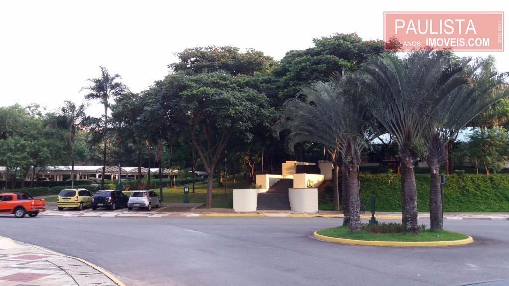 Apto 3 Dorm, Alto da Boa Vista, São Paulo (AP0729)
