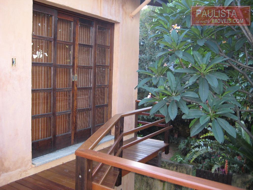 Paulista Imóveis - Casa 3 Dorm, Vila Madalena