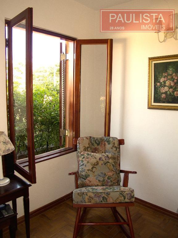 Paulista Imóveis - Casa 3 Dorm, Vila Madalena - Foto 4