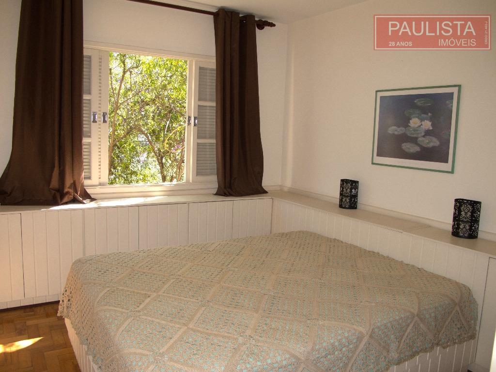 Paulista Imóveis - Casa 3 Dorm, Vila Madalena - Foto 6
