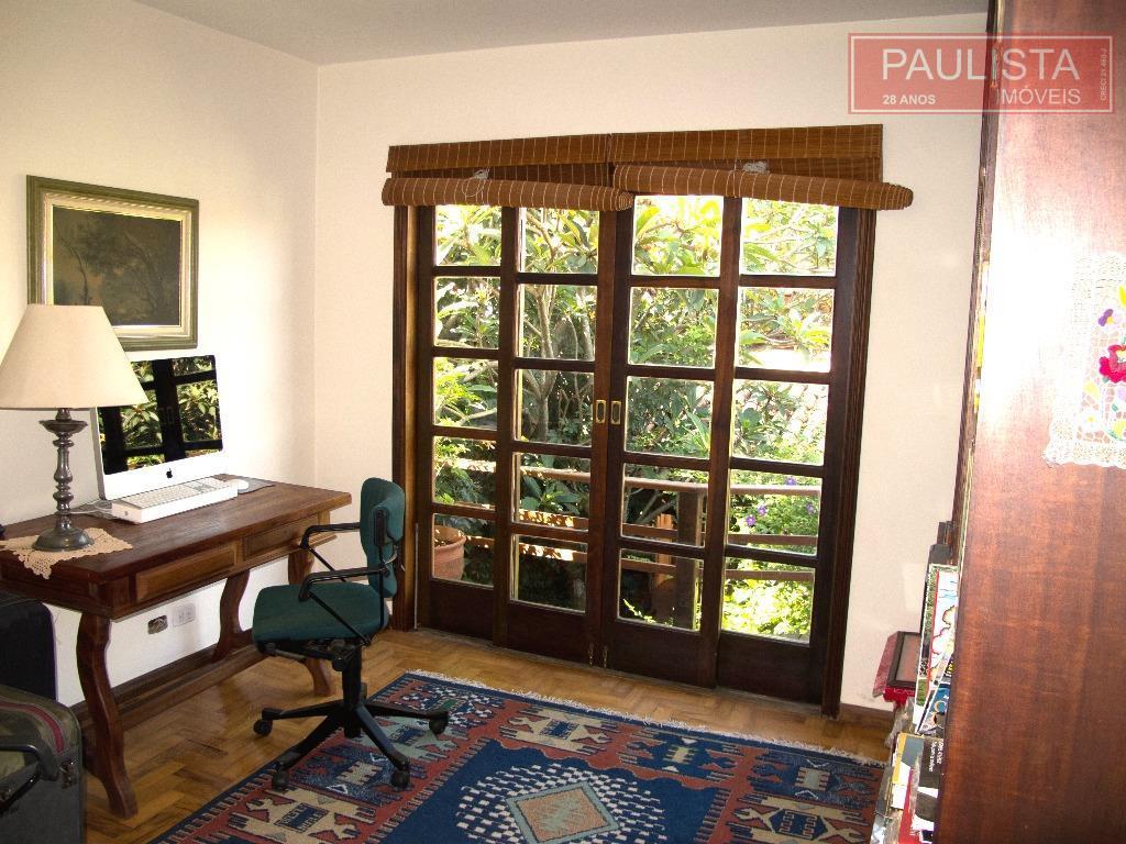 Paulista Imóveis - Casa 3 Dorm, Vila Madalena - Foto 7