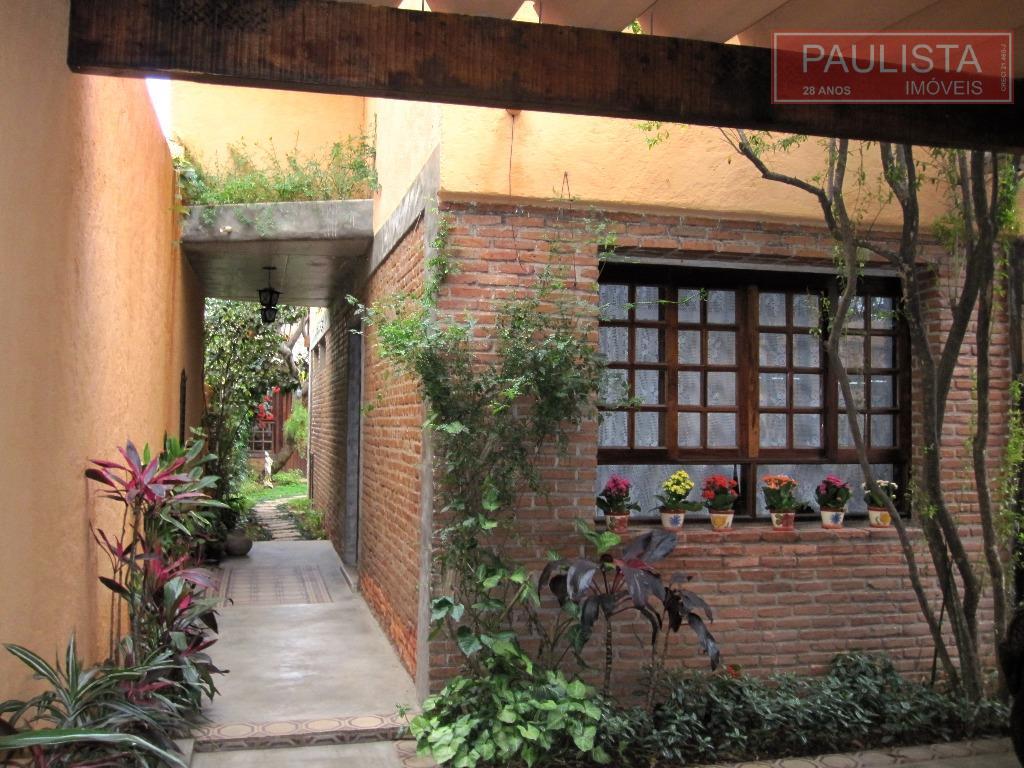 Paulista Imóveis - Casa 3 Dorm, Vila Madalena - Foto 8