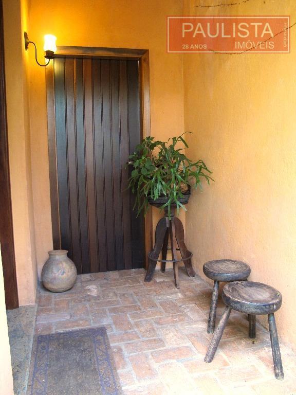 Paulista Imóveis - Casa 3 Dorm, Vila Madalena - Foto 9