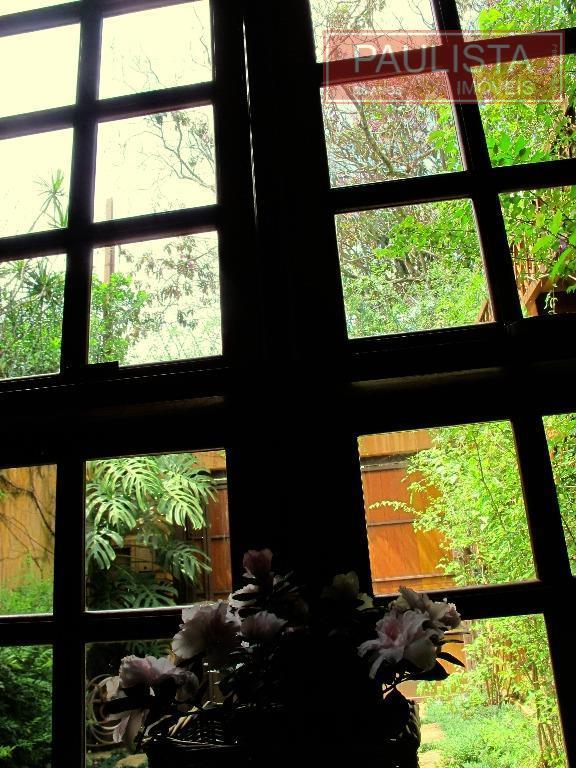 Paulista Imóveis - Casa 3 Dorm, Vila Madalena - Foto 11