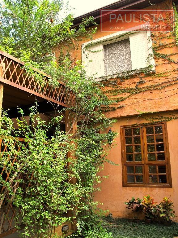 Paulista Imóveis - Casa 3 Dorm, Vila Madalena - Foto 12