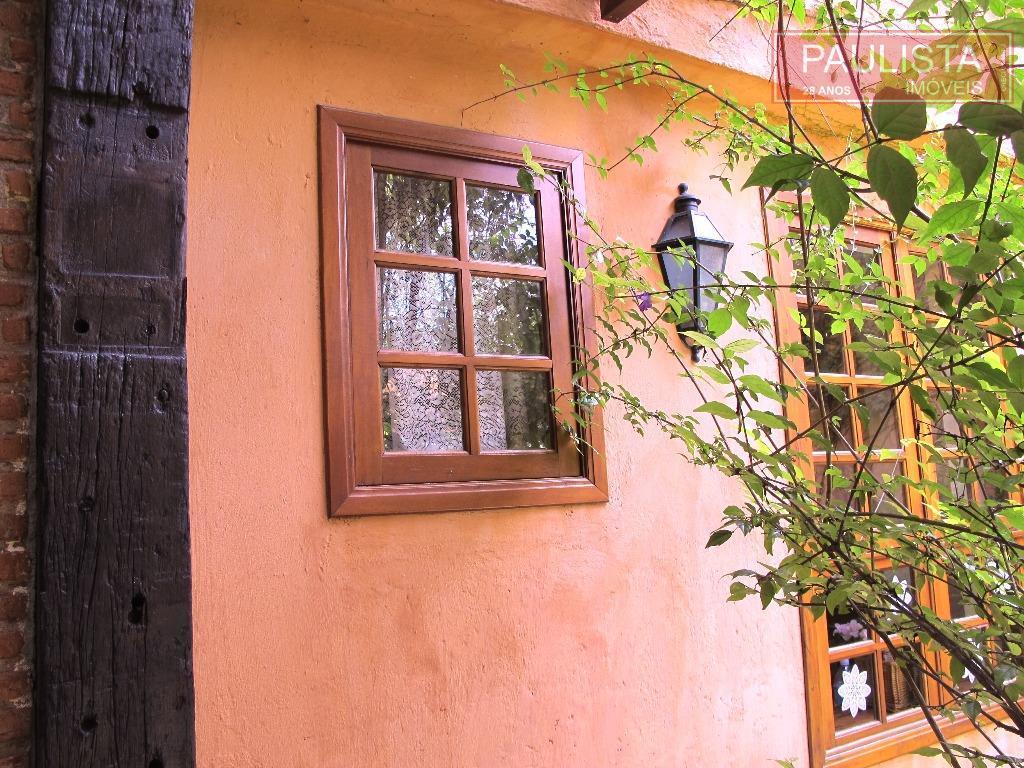 Paulista Imóveis - Casa 3 Dorm, Vila Madalena - Foto 13